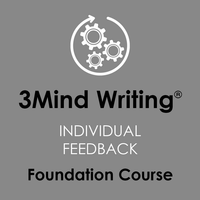 Individual Feedback for the Foundation Course
